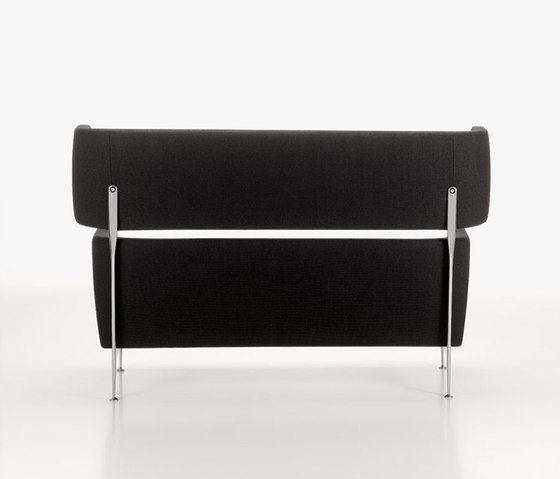 Suita Club Sofa de Vitra | Sofás lounge