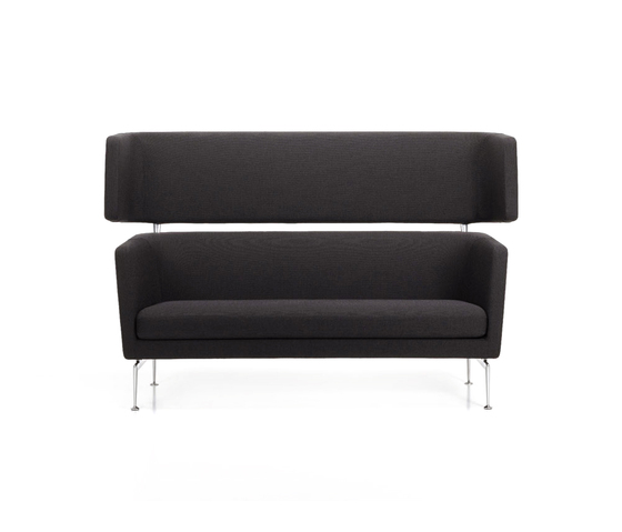 Suita Club Sofa by Vitra | Lounge sofas