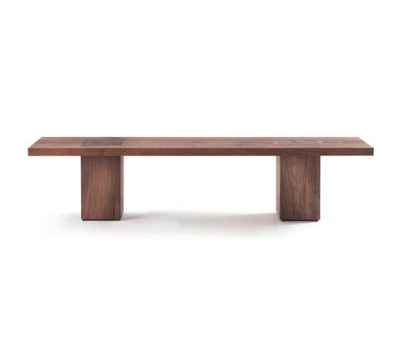 Boss Executive Bench by Riva 1920 | Waiting area benches