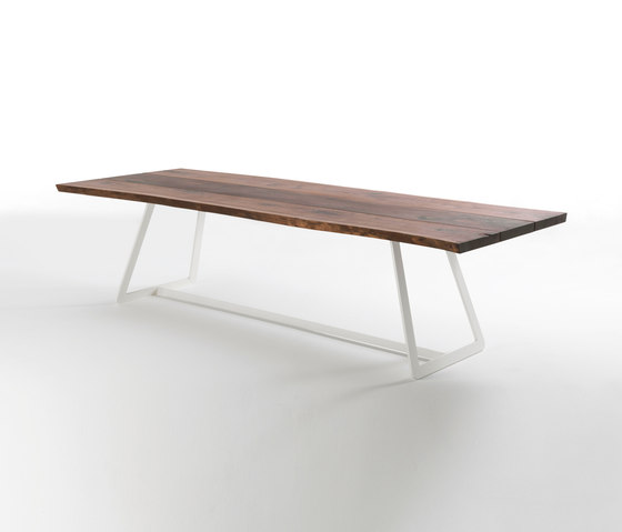 Calle Cult by Riva 1920 | Dining tables