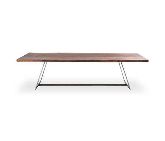 Calle Cult Natural Sides by Riva 1920 | Dining tables
