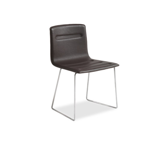 Coupe by Riva 1920 | Visitors chairs / Side chairs