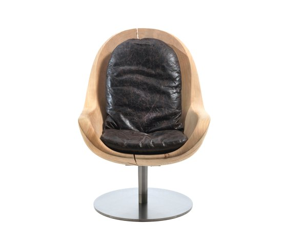 Creus by Riva 1920 | Lounge chairs