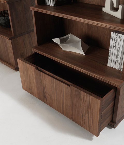 Dolomite by Riva 1920 | Office shelving systems