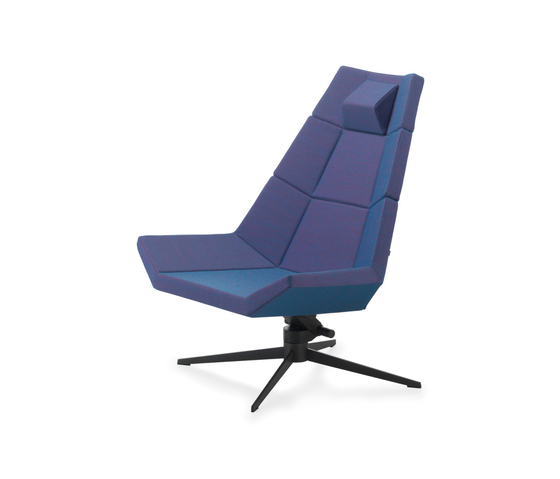Pause Recliner von Variér Furniture | Loungesessel