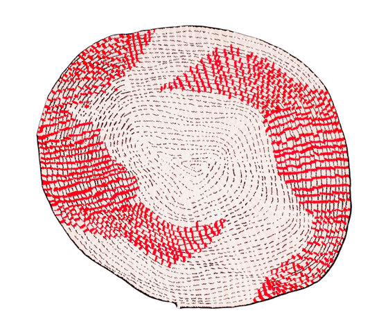Panier by Chevalier édition | Rugs / Designer rugs