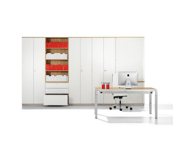Winea Maxx de WINI Büromöbel | Meubles de rangement