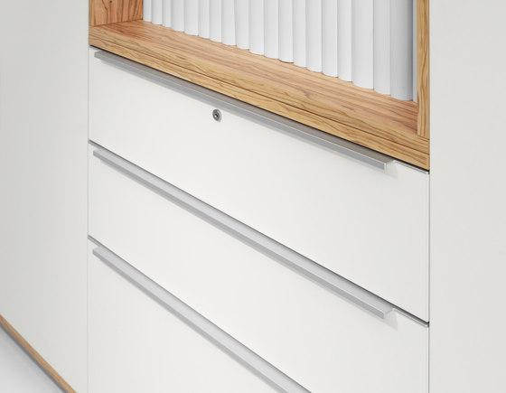 Winea Maxx by WINI Büromöbel | Cabinets