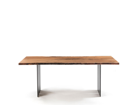 Natura Briccola by Riva 1920   Dining tables