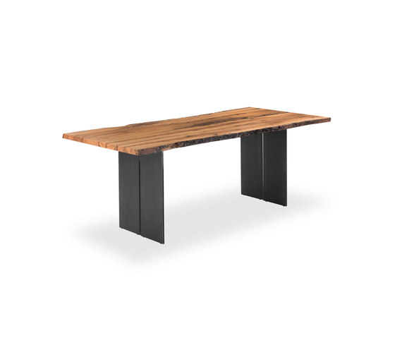 Natura Briccola by Riva 1920 | Dining tables