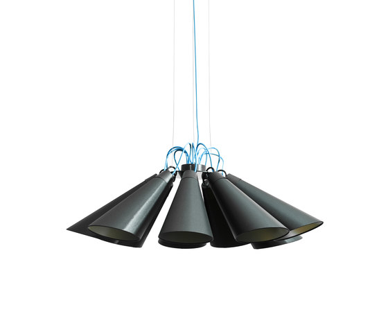 PIT 9 | Pendant lamp by Domus | General lighting