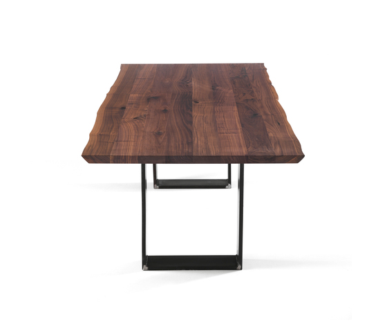 Newton Natural Sides by Riva 1920 | Dining tables