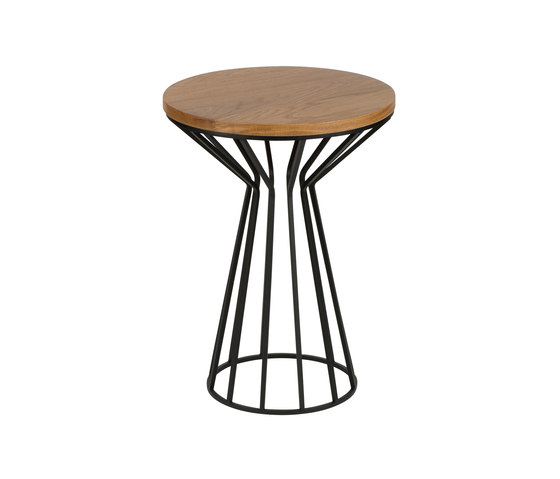 Fernando Wood de Gotwob | Tables d'appoint