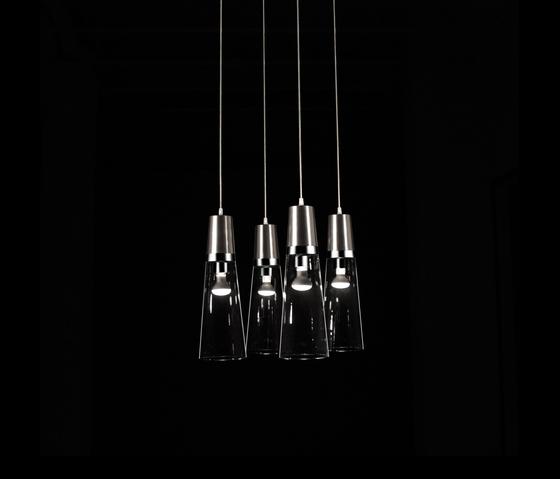 Eau de T. SC4 by Luz Difusión   General lighting