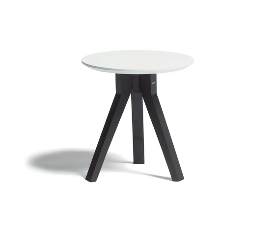 Vieques Side table de KETTAL | Tables d'appoint de jardin