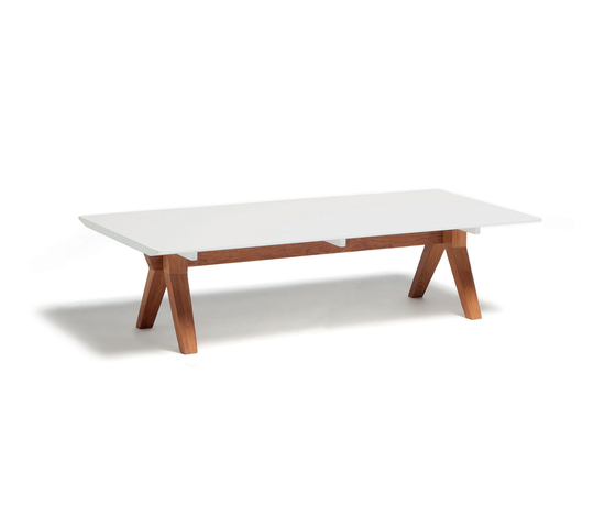 Vieques Centre table by KETTAL | Coffee tables