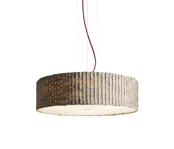 STEN Cloud Pendant lamp by Domus | General lighting