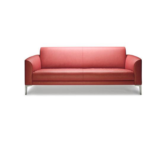 Balance Sofa de Jori | Sofás lounge
