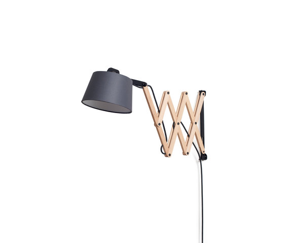 EDWARD | Wall fixture by Domus | General lighting