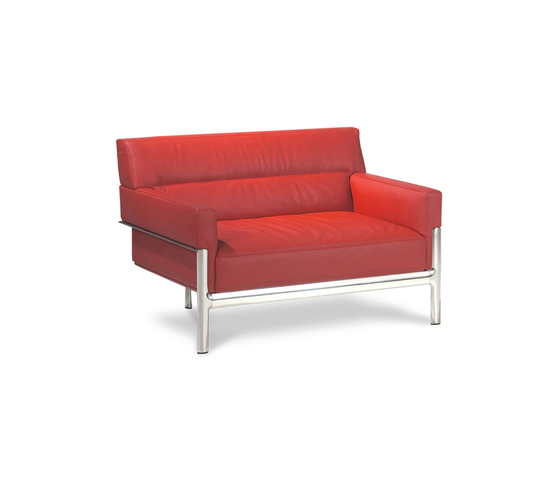 Cargo Sofa by Jori | Lounge sofas