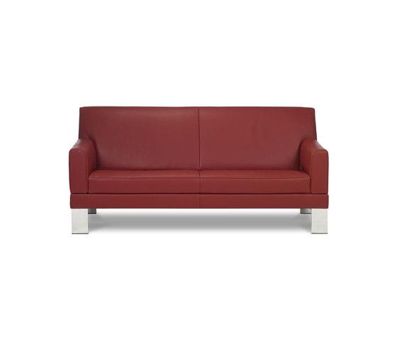 Glove Sofa de Jori | Sofás lounge