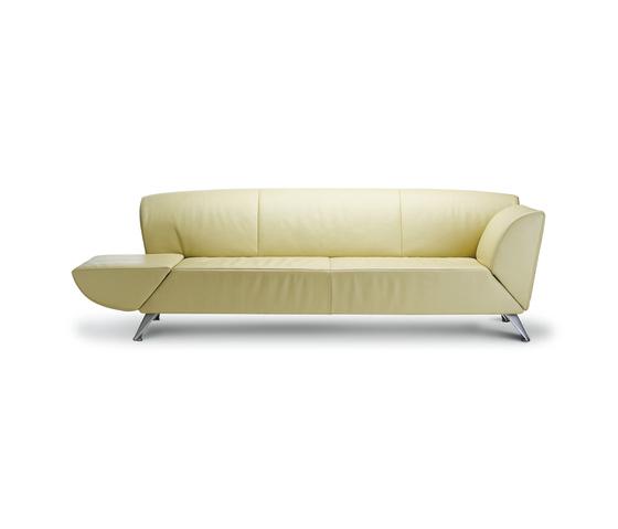 Longueville Sofa by Jori   Lounge sofas