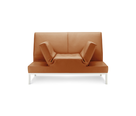 Variabolo Sofa by Jori | Lounge chairs