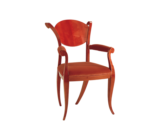 Angel's 1701 Chair de F.LLi BOFFI | Sillas para restaurantes