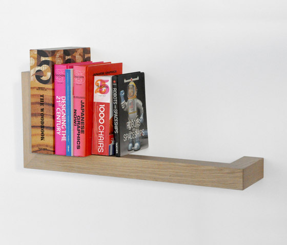 Liana by Feld | Shelving