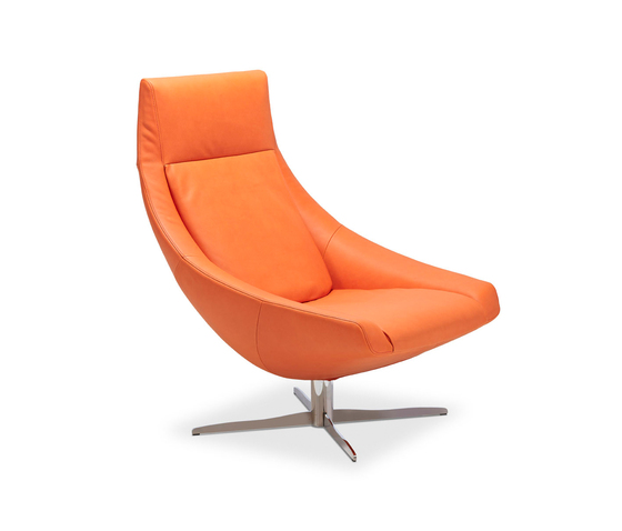 Ovni Lounge chair von Jori | Loungesessel