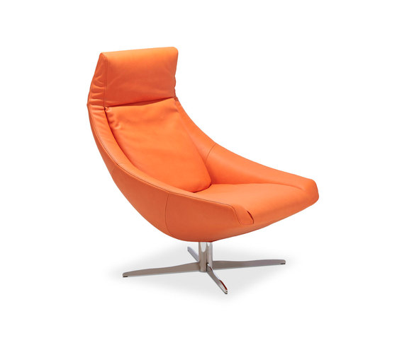 Ovni Lounge chair di Jori | Poltrone lounge