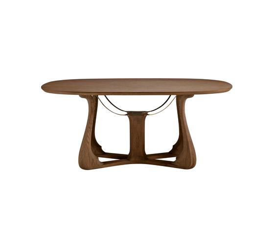 Arpa 6104 Table de F.LLi BOFFI | Tables de restaurant
