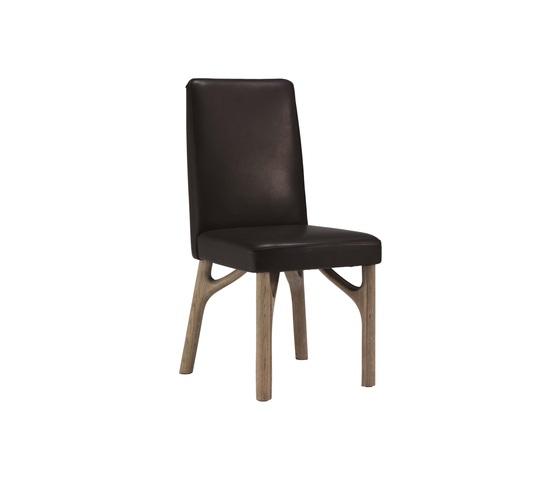 Arpeggio 6105 Chair by F.LLi BOFFI | Restaurant chairs