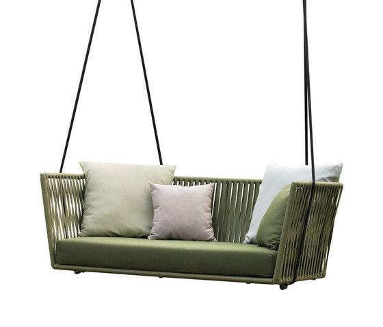 Bitta swing rope set by KETTAL | Swings