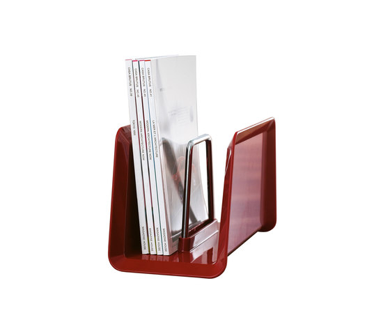 Maggy by Studio Domo | Magazine holders / racks