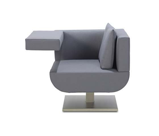 Chillap Armchair by Jori | Lounge chairs