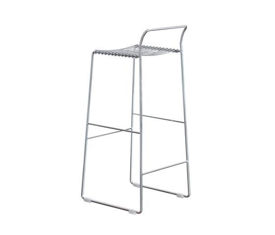 Retro by Studio Domo | Bar stools