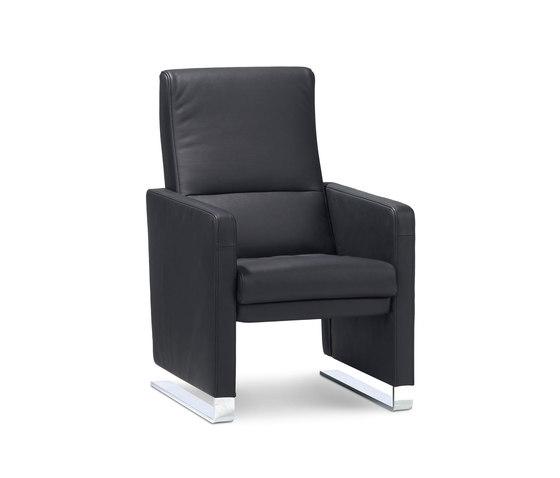 Navy Armchair by Jori | Lounge chairs