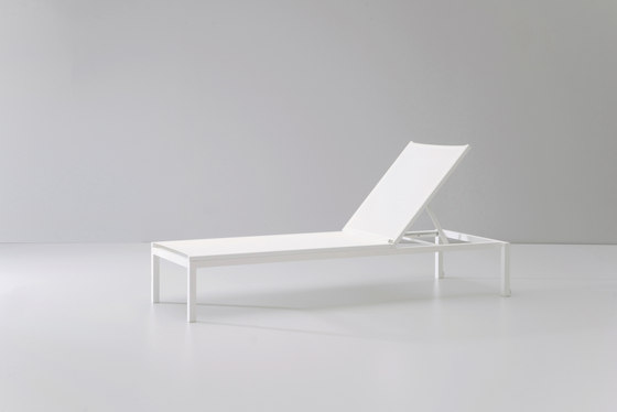 landscape deckchair liegest hle von kettal architonic. Black Bedroom Furniture Sets. Home Design Ideas