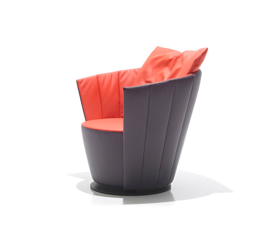 Pegasus Small Armchair by Jori | Lounge chairs