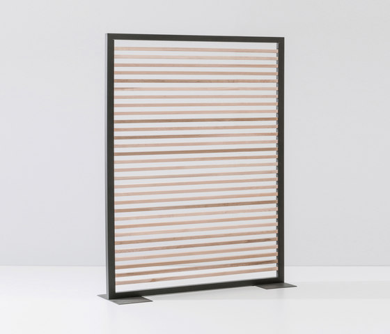 Objects room divider by KETTAL | Screening panels