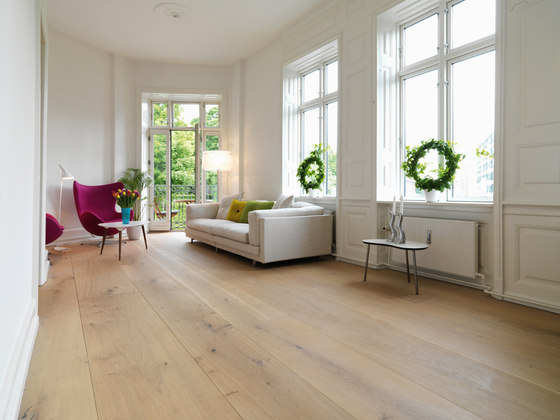 HeartOak by DINESEN | Wood flooring