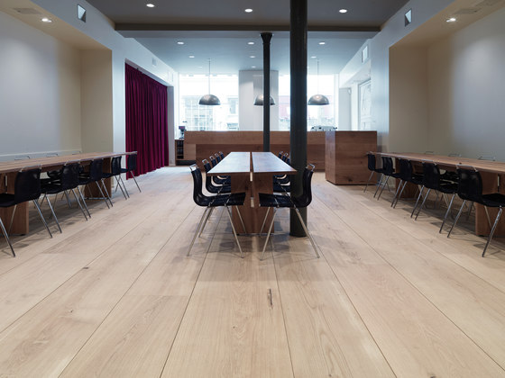 HeartOak di DINESEN | Pavimenti in legno