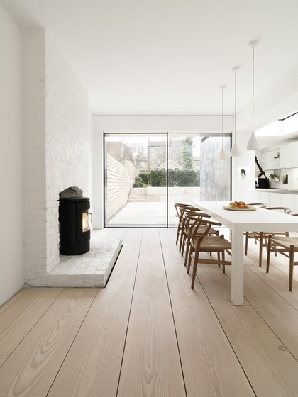 Douglas by DINESEN | Wood flooring