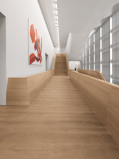 Oak by DINESEN | Wood flooring