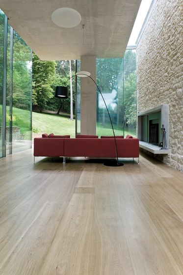 GrandOak di DINESEN | Pavimenti in legno
