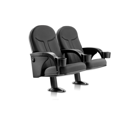 5109 Tangoclub by FIGUERAS | Cinema seating