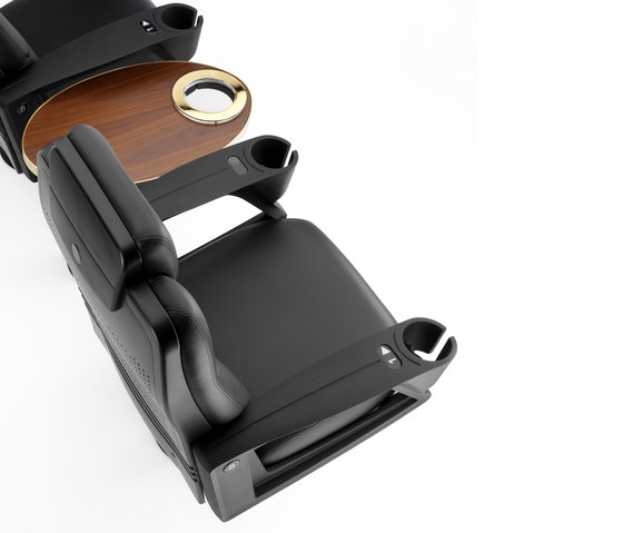 9114 Megaseat RC by FIGUERAS | Cinema seating