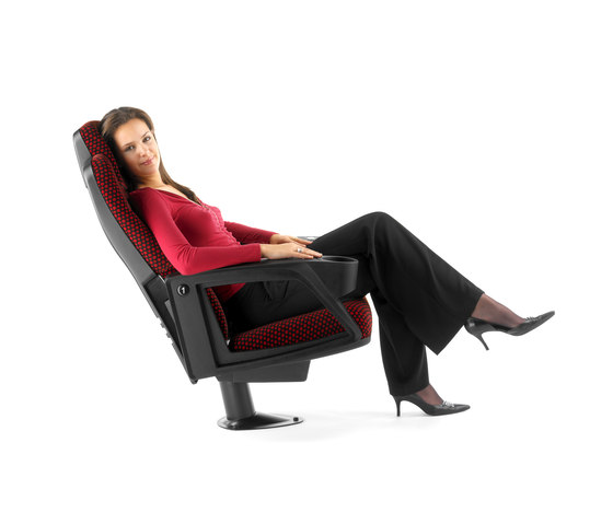 9112 Megaseat RK by FIGUERAS | Cinema seating