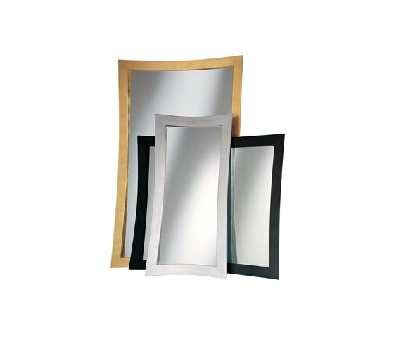Mandapa 2110 Mirror by F.LLi BOFFI | Mirrors
